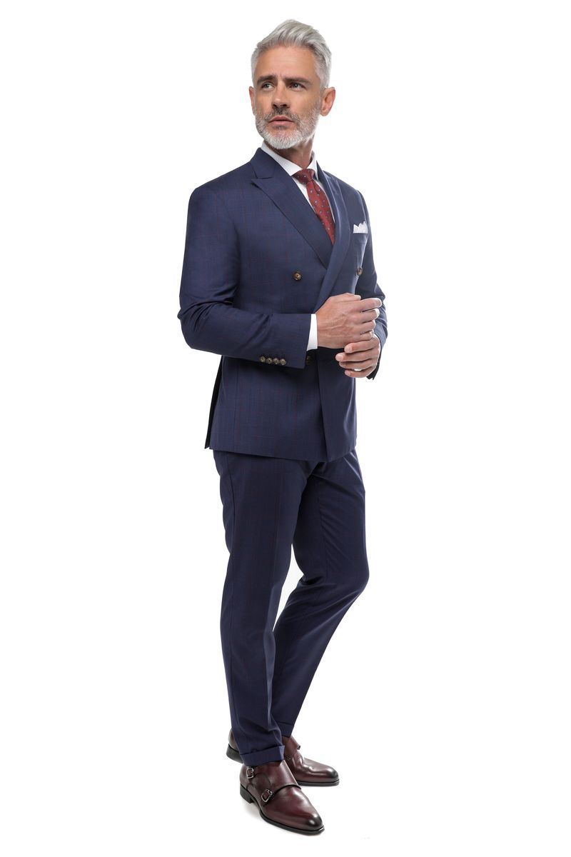 costume prince de galles bleu bordeaux tailor trucks 2